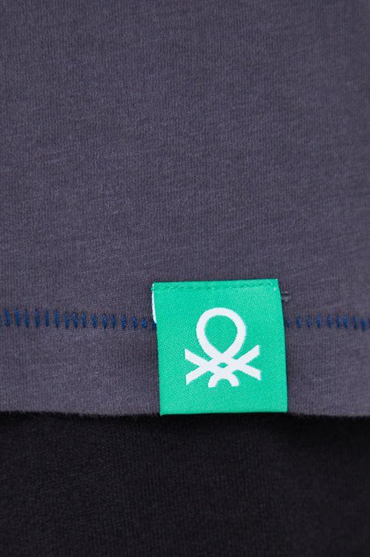 United Colors of Benetton - Bavlněná košile s dlouhým rukávem x Looney Tunes Pánský