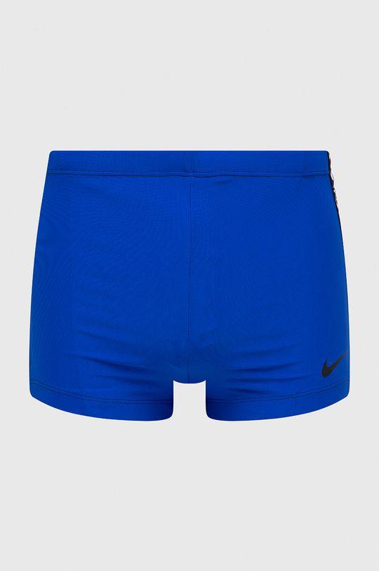 niebieski Nike - Kąpielówki Męski