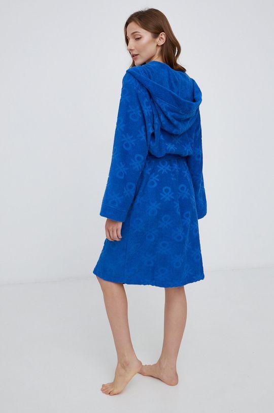 modrá United Colors of Benetton - Župan