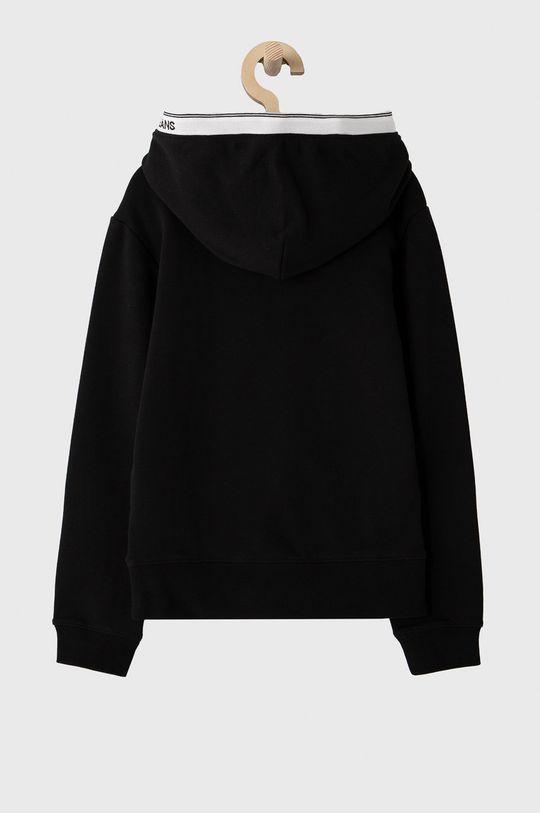Calvin Klein Jeans - Bluza bawełniana dziecięca 128-176 cm 100 % Bawełna