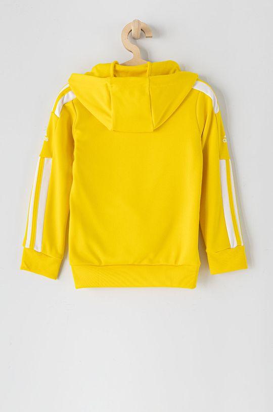 adidas Performance - Bluza dziecięca 116-176 cm 100 % Poliester z recyklingu