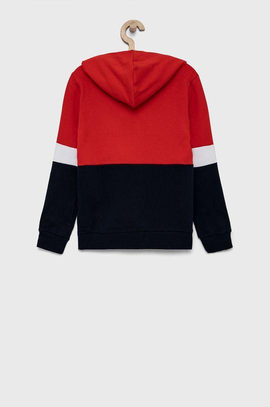 adidas - Bluza dziecięca czerwony
