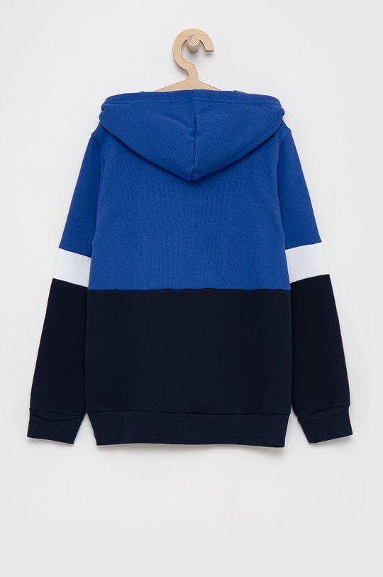 adidas - Bluza copii albastru