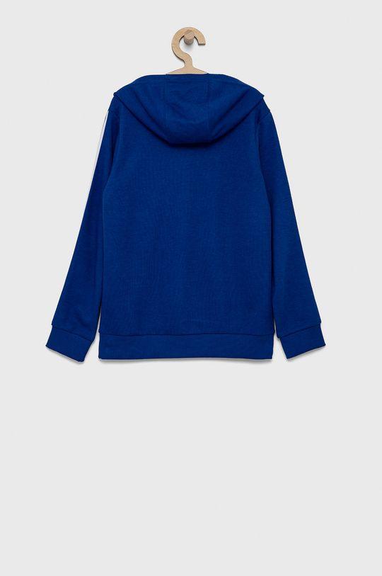 adidas - Bluza dziecięca niebieski