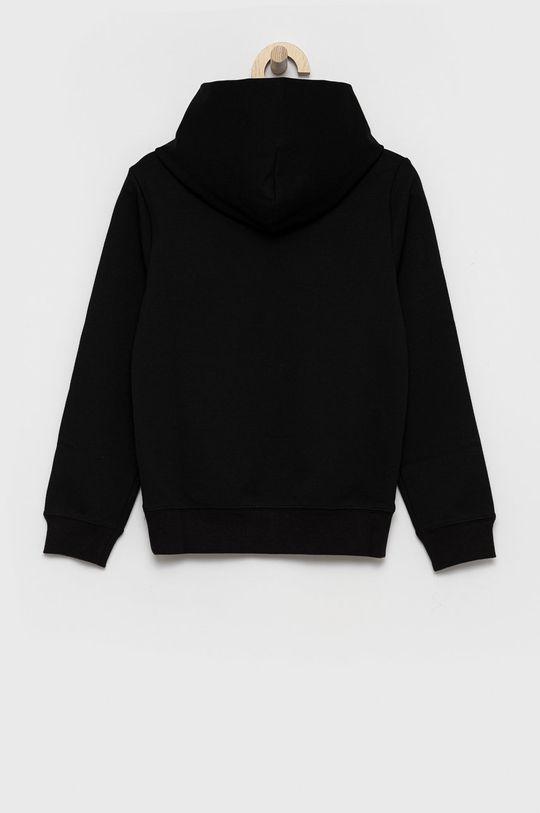 Calvin Klein Jeans - Bluza dziecięca czarny