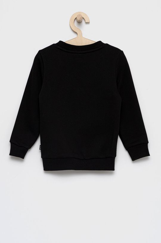Puma - Bluza copii negru