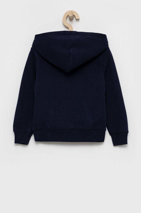 Polo Ralph Lauren - Bluza dziecięca granatowy
