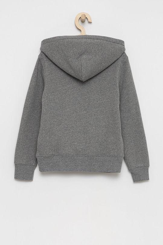 Polo Ralph Lauren - Bluza dziecięca szary