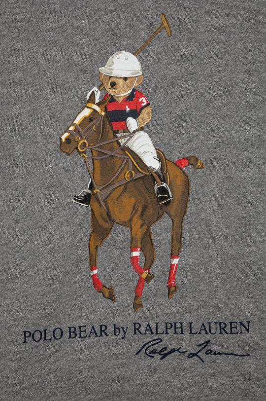 Polo Ralph Lauren - Bluza dziecięca 67 % Bawełna, 33 % Poliester