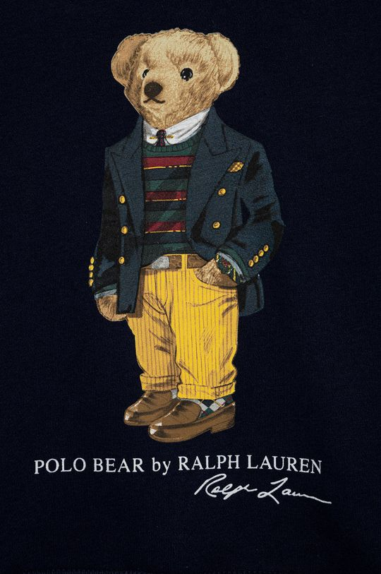 Polo Ralph Lauren - Bluza copii  67% Bumbac, 33% Poliester