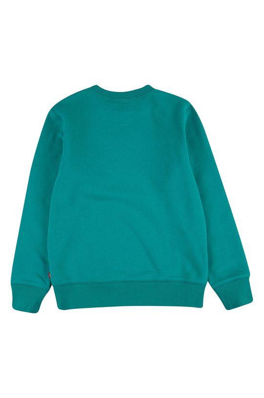 Levi's - Bluza dziecięca zielony