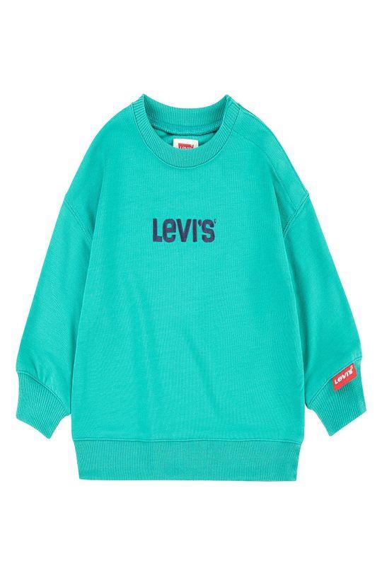 turcoaz Levi's - Bluza copii De băieți