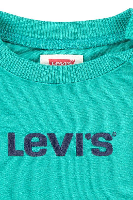 Levi's - Bluza copii  Elastan, Modal, Poliester
