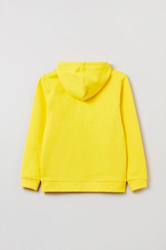 OVS - Παιδική μπλούζα κίτρινο