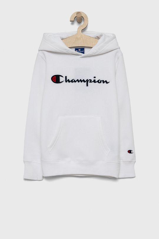 alb Champion - Bluza copii De băieți