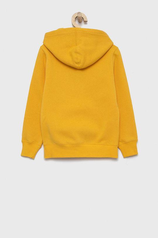 Champion - Bluza copii galben