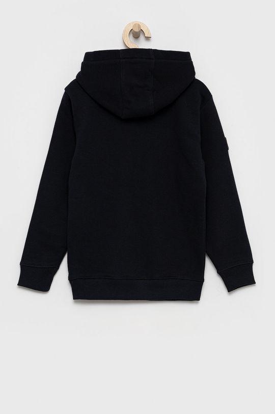 Quiksilver - Bluza dziecięca czarny