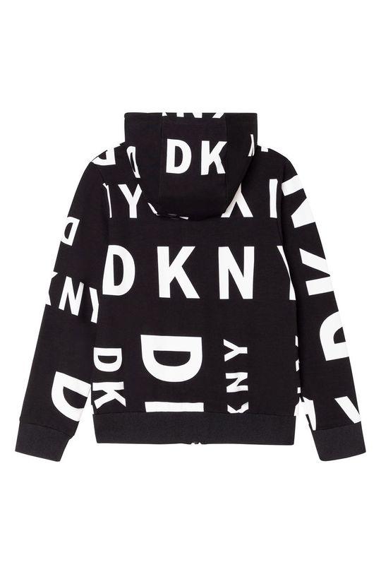 Dkny - Bluza copii negru