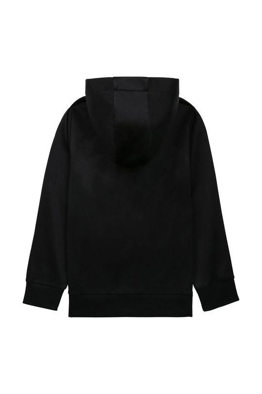 Boss - Bluza copii negru