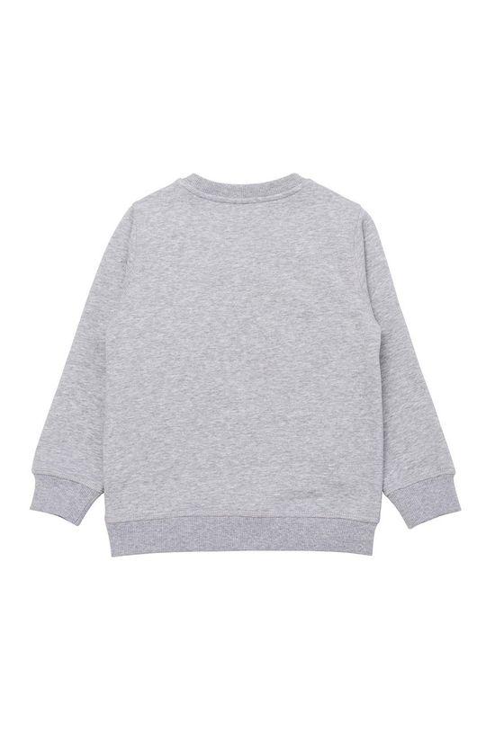 KENZO KIDS - Bluza copii gri deschis