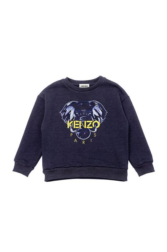 bleumarin KENZO KIDS - Bluza copii De băieți