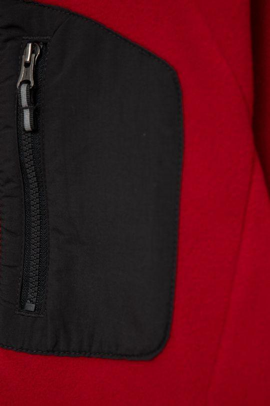 czerwony Columbia - Bluza dziecięca