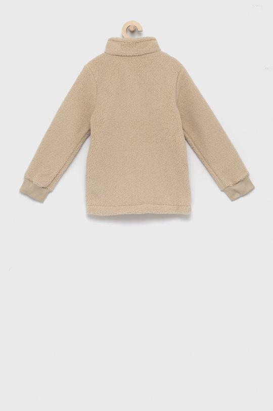 Columbia - Bluza dziecięca piaskowy
