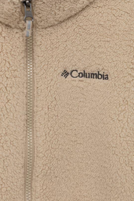 Columbia - Bluza dziecięca Materiał zasadniczy: 100 % Poliester, Ściągacz: 57 % Bawełna, 5 % Elastan, 38 % Poliester
