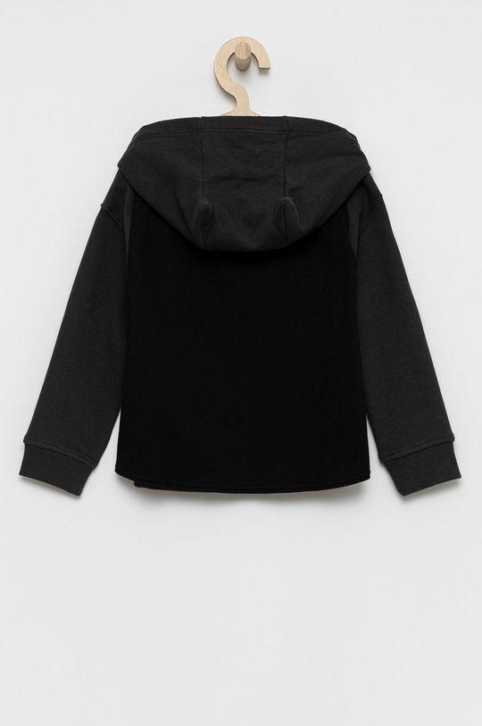 GAP - Bluza dziecięca x DC szary