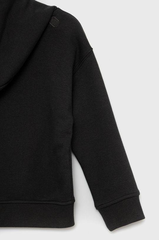 szary GAP - Bluza dziecięca x DC