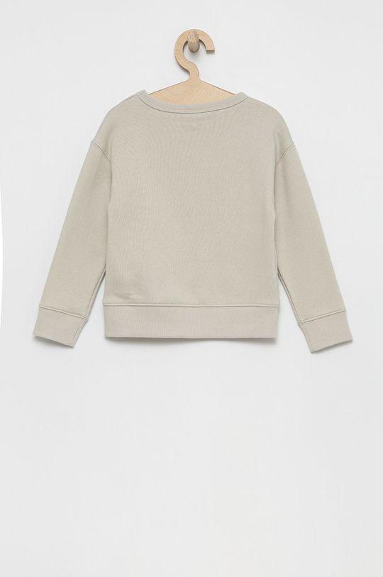 GAP - Bluza dziecięca x Star Wars jasny zielony