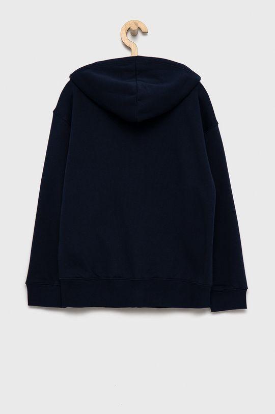GAP - Bluza copii bleumarin