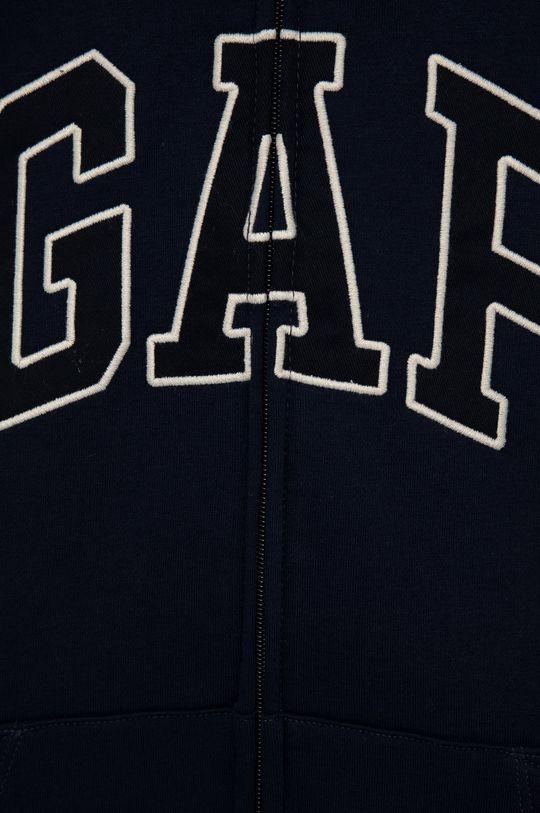 GAP - Bluza copii  77% Bumbac, 14% Poliester , 9% Poliester reciclat