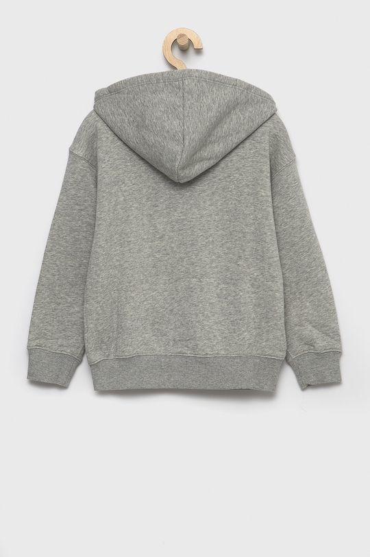 GAP - Bluza copii gri