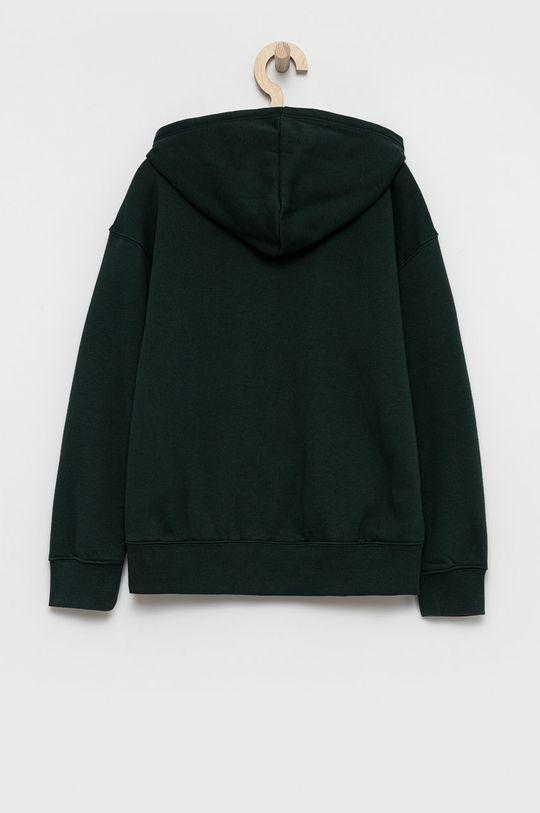 GAP - Bluza dziecięca zielony