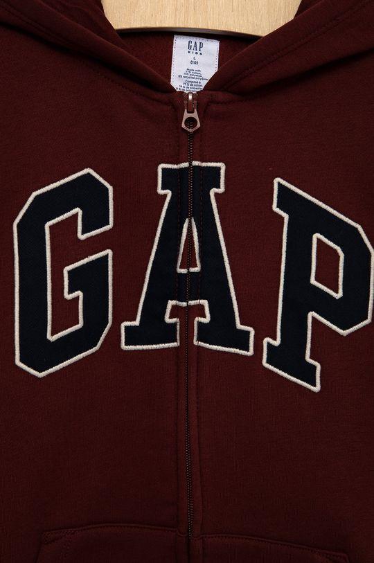 GAP - Bluza copii  77% Bumbac, 9% Poliester reciclat