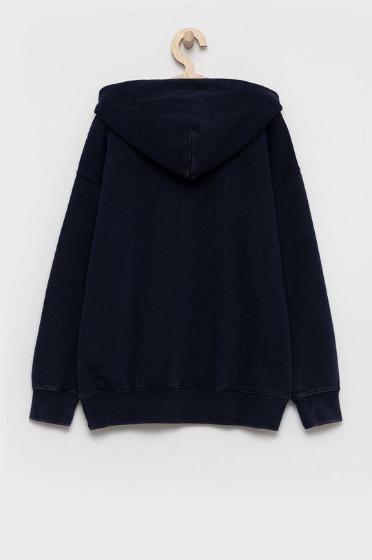 GAP - Bluza dziecięca granatowy