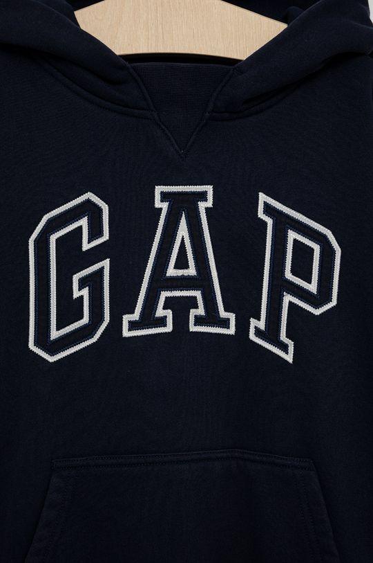 GAP - Bluza dziecięca 77 % Bawełna, 23 % Poliester