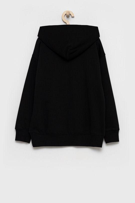 GAP - Bluza dziecięca czarny