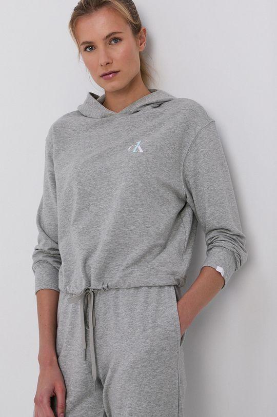 jasny szary Calvin Klein Underwear - Spodnie piżamowe Damski
