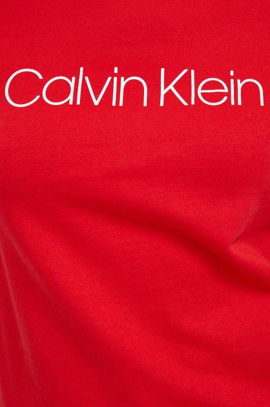 Calvin Klein - Bluza bawełniana Damski