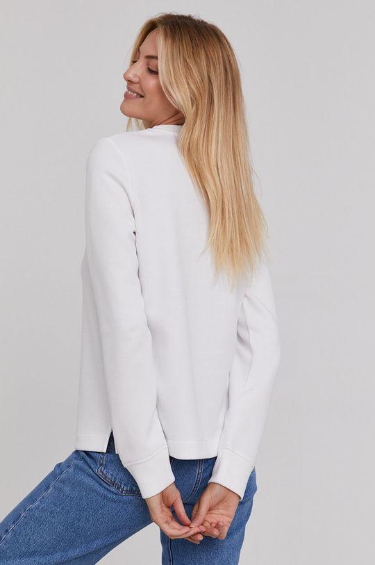 Calvin Klein - Mikina  64% Bavlna, 36% Polyester