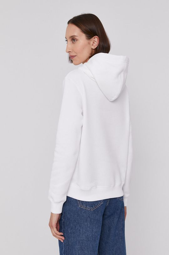 Calvin Klein Jeans - Mikina  73% Bavlna, 27% Polyester