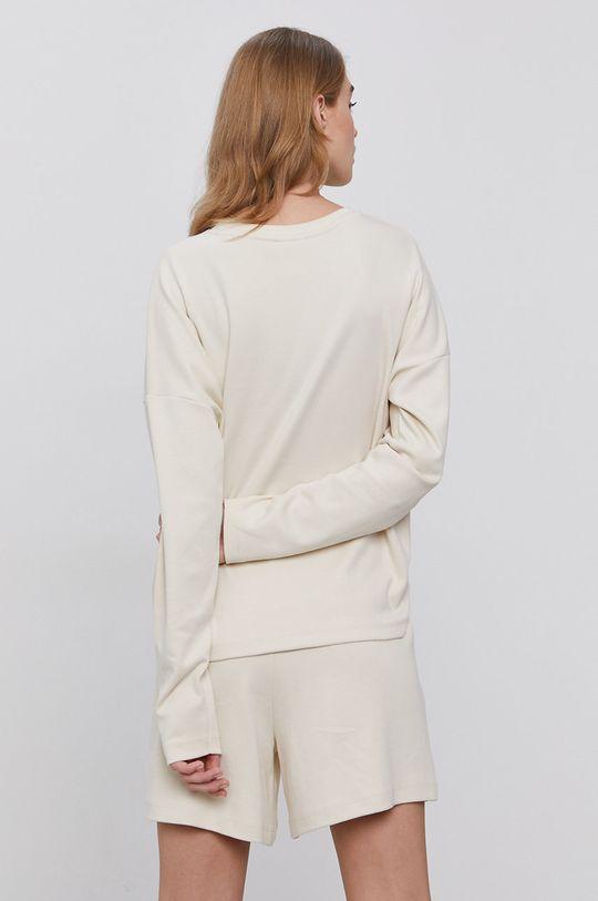 Vero Moda - Bavlněná mikina  100% Organická bavlna