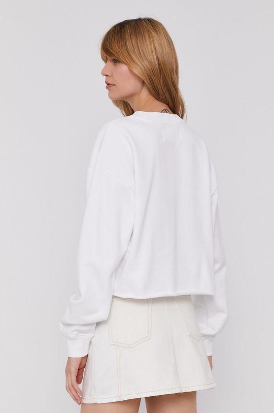 Calvin Klein Jeans - Bavlněná mikina  Hlavní materiál: 100% Bavlna Stahovák: 98% Bavlna, 2% Elastan