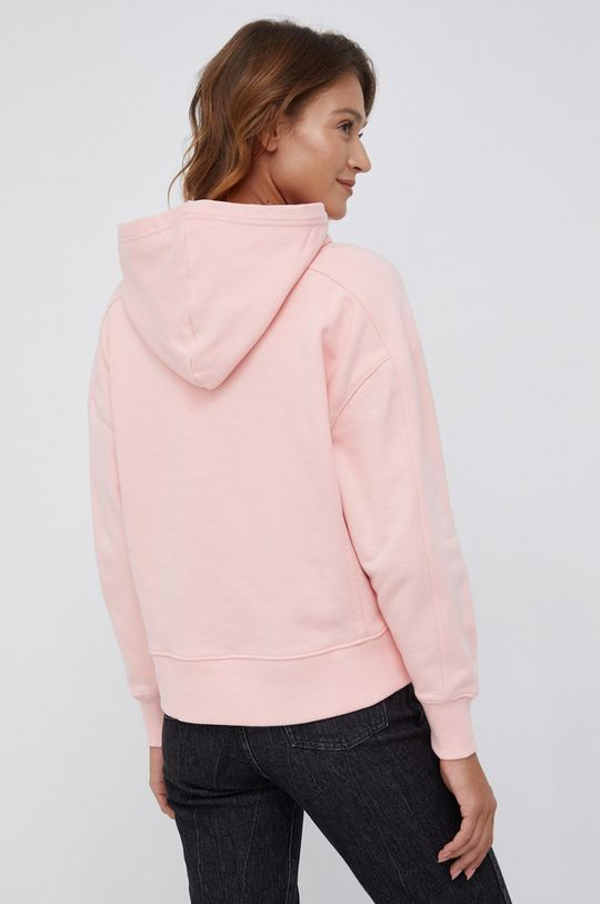 Calvin Klein Jeans - Bluza bawełniana Materiał zasadniczy: 100 % Bawełna organiczna, Ściągacz: 97 % Bawełna, 3 % Elastan