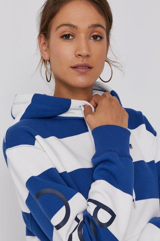 modrá Polo Ralph Lauren - Mikina