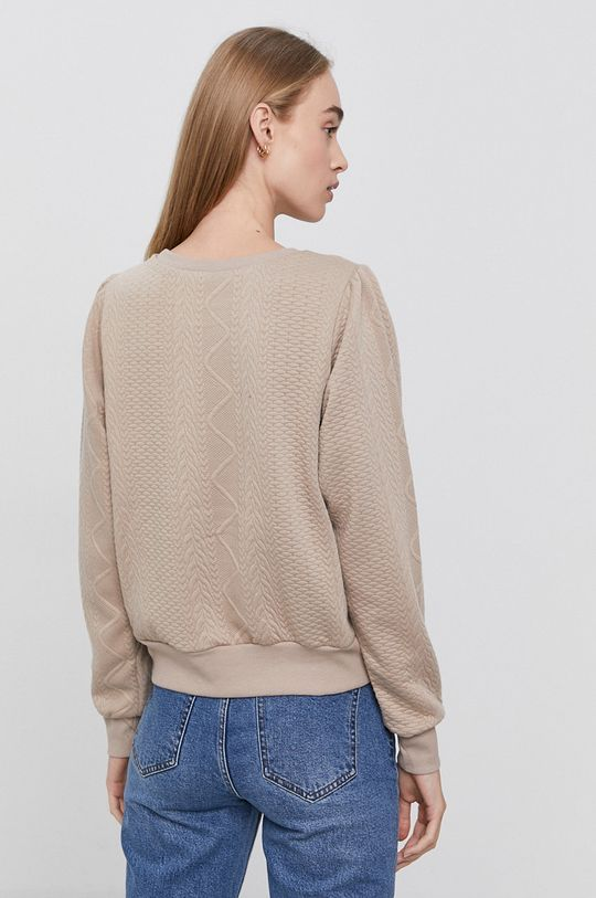 Jacqueline de Yong - Mikina  2% Elastan, 98% Polyester