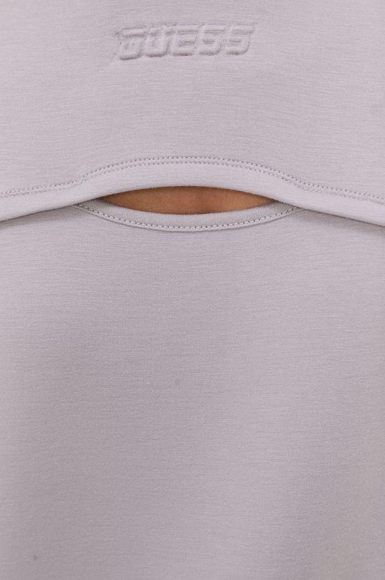 jasny szary Guess - Bluza