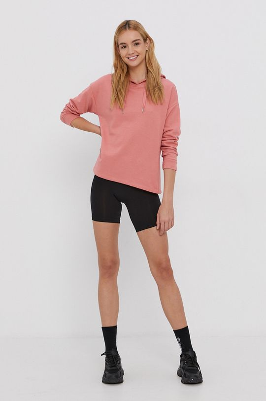 Tom Tailor - Bluza roz